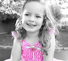 Pretty in Pink by Tammie Stephenson Photography