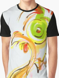 cool sketch 53 Graphic T-Shirt