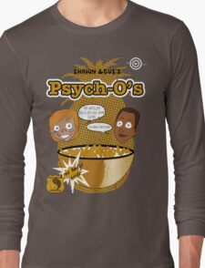 Best Cereal Ever Long Sleeve T-Shirt