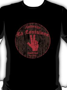 La Louisiane Tavern T-Shirt