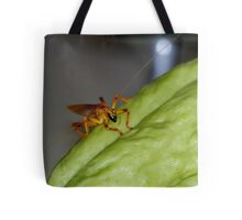 Creepy crawley Tote Bag