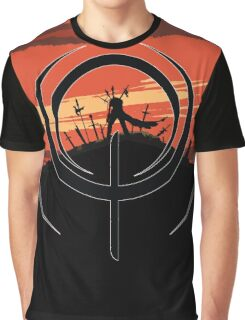 The Unlimited Bladeworks Graphic T-Shirt