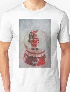 Rudy Bubbled Up   Unisex T-Shirt