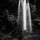 Queen Mary Falls by Ryan O'Donoghue