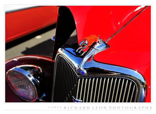 Alameda Car Show • A Year in Review by Richard  Leon