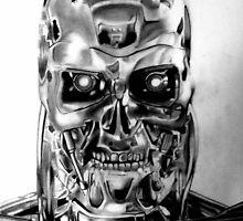 Terminator by Smogmonkey