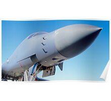 B-1B Lancer Poster