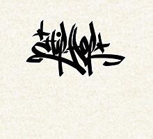Hip-Hop (Graffiti) Hoodie