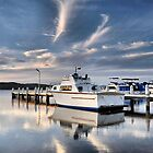 Lake Macquarie NSW Australia - A Best Kept Secret by Bev Woodman