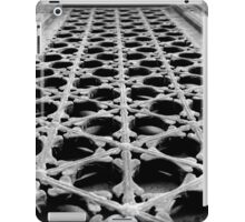 Forbidden Lattice, Beijing, China iPad Case/Skin
