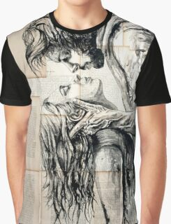 The fury of love Graphic T-Shirt
