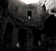 Beaumaris Castle 1 by tunna