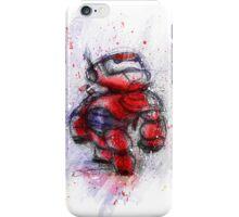 Baymax iPhone Case/Skin