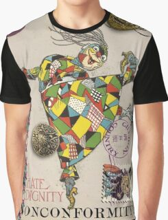 Nonconformity - from the Marvelous Oracle of Oz Graphic T-Shirt