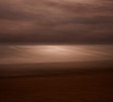 English Channel Light by DaveTurner