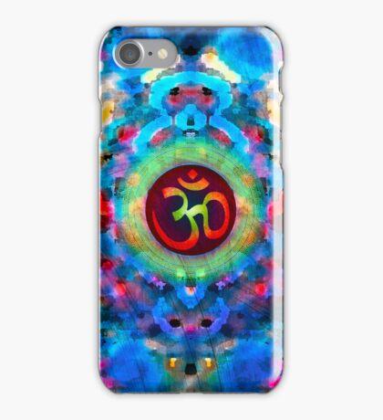 Aum iPhone Case/Skin