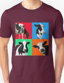 caw Unisex T-Shirt
