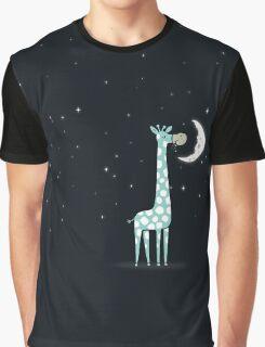 Midnight Snack Graphic T-Shirt