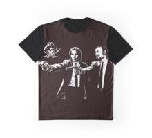 Black Sails Mashup Graphic T-Shirt