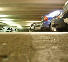 MK Car Park by brombles