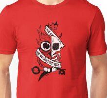 STRANGE OWL Unisex T-Shirt