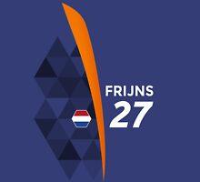 Formula E 2015/2016 - #27 Frijns Unisex T-Shirt