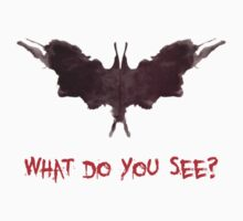 What do you see? by Buleste