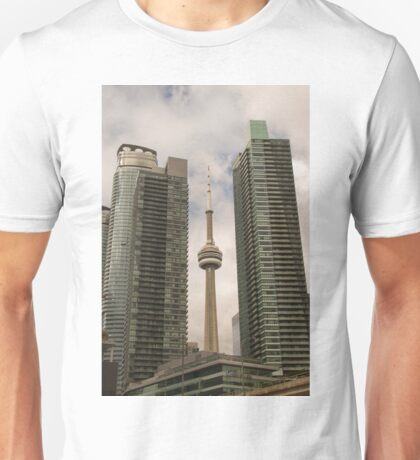 Wonder Wedge ©  Unisex T-Shirt