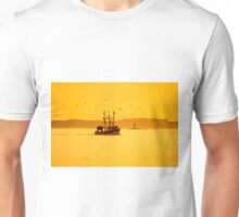 Stonington Bound Unisex T-Shirt