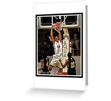 Purdue North Central vs UIndy 1 Greeting Card