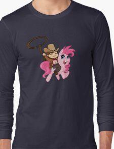 my little doctor Long Sleeve T-Shirt