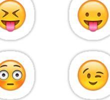 Whatsapp emoji mega pack 6 Sticker