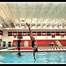 Center Grove vs Carmal Swimming 10 by Oscar Salinas