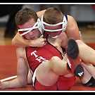 Center Grove vs Perry Meridian Wrestling 10 by Oscar Salinas