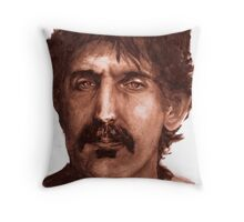 Zap  Throw Pillow