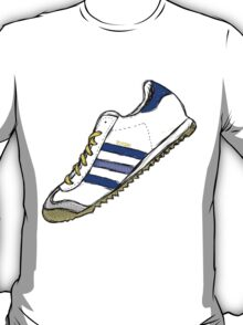 Team Zissou Adidas T-Shirt