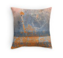 Eruption of the Year of the Dragon Throw Pillow