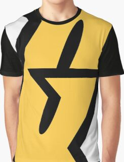 Team Galactic Graphic T-Shirt