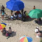 Colour Beach - Playa Colorada, Puerto Vallarta, Mexico by PtoVallartaMex