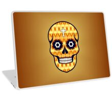 Day of the Dead Laptop Skin