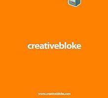 creativebloke - orange iphone case by creativebloke