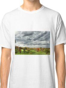 Niagara Autumn Sky Classic T-Shirt