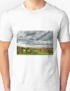 Niagara Autumn Sky T-Shirt