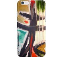 arteology iphone case 66 iPhone Case/Skin
