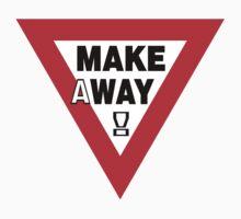 MAKEaWAY! by AnnoNiem