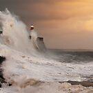Porthcawl by Steve  Liptrot