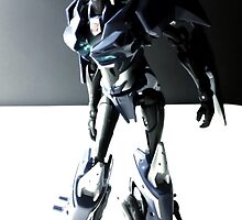 Transformers Prime Arcee Toy by kchm76