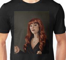 Rowena (Supernatural) Unisex T-Shirt