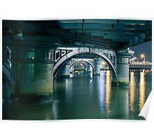 Eternal Bridges Poster