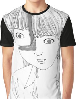 Shintaro – Where is My Mind? Graphic T-Shirt